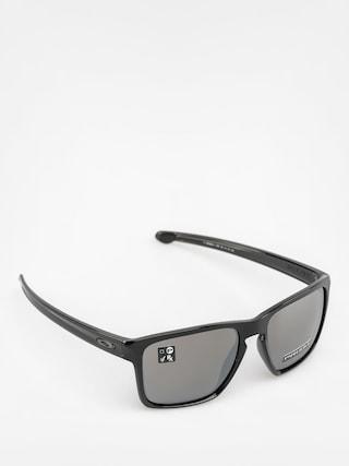 Okulary przeciwsłoneczne Oakley Sliver Xl (polished black/prizm black iridium)