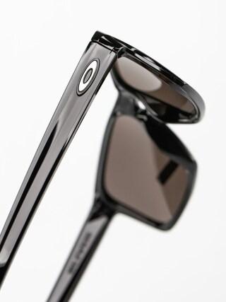 Okulary przeciwsłoneczne Oakley Sliver (polished black/prizm black iridium)
