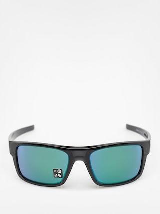 Okulary przeciwsłoneczne Oakley Drop Point (black ink/jade iridium)