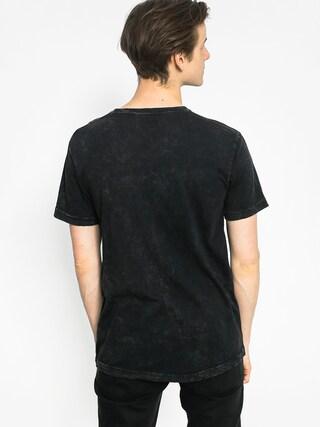 T-shirt Altamont Friz (black)