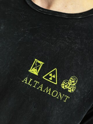 T-shirt Altamont Nuclear Bummer (black)