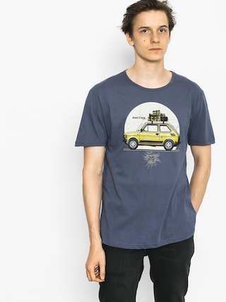 T-shirt Smith's Hero (steel blue)