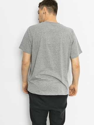 T-shirt Dickies Horseshoe (grey melange)
