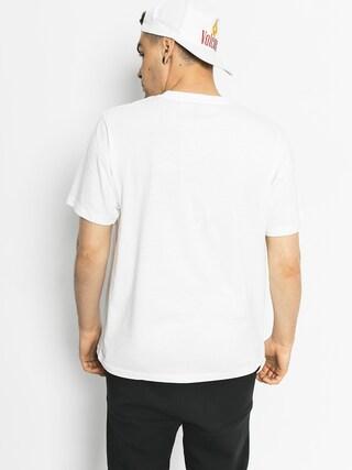 T-shirt Dickies Horseshoe (white)