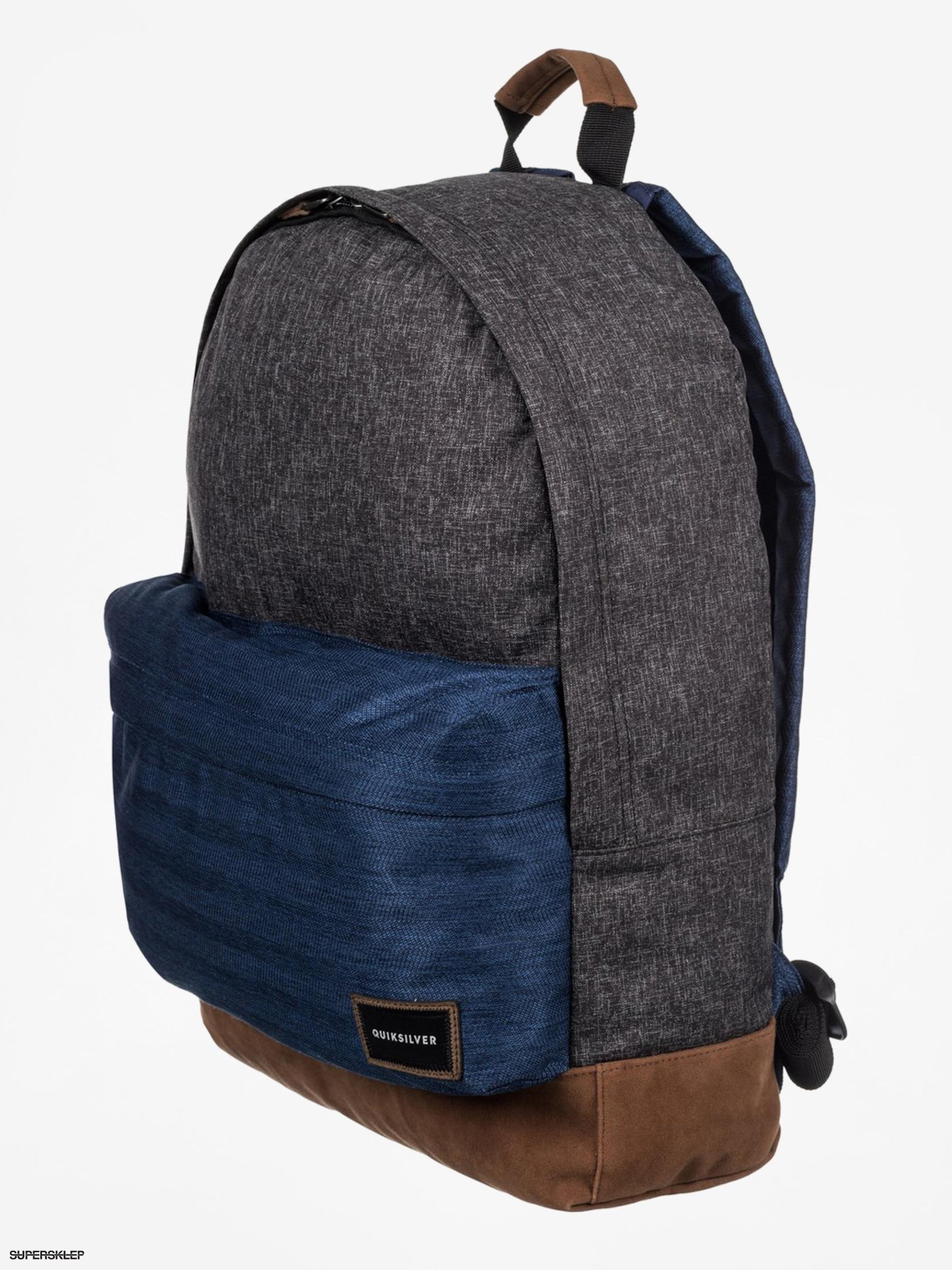 d165558d498ef Plecak Quiksilver Everyday Poster Plus (medieval blue)