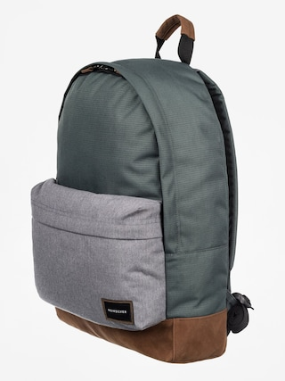 Plecak Quiksilver Everyday Poster Plus (medium grey heather)
