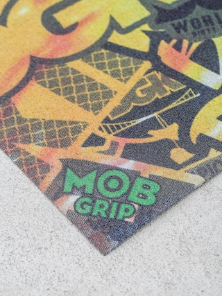 Papier Mob Skateboards Dgk Chill (multi)