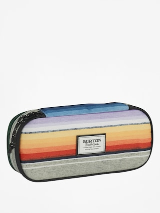 Piórnik Burton Switchback Case (bright sinola stripe)