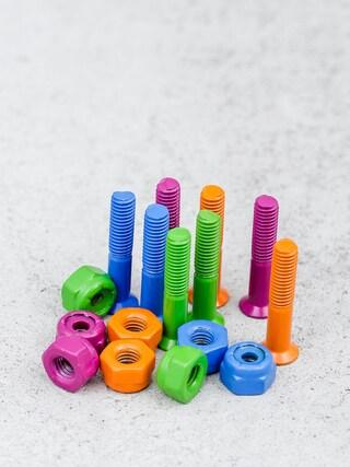 Montażówki Pig Neon Skewers (multicolor)