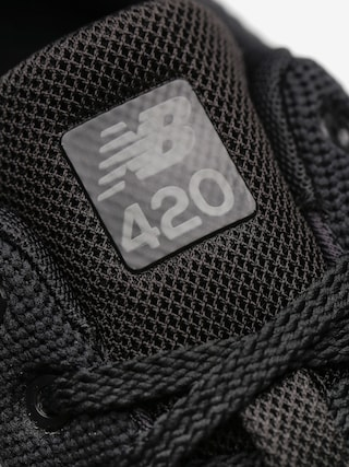 Buty New Balance 420 (black)