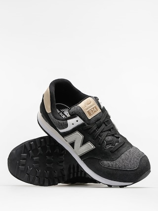 Buty New Balance 574 (black)