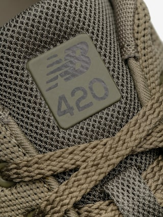 Buty New Balance 420 (olive)