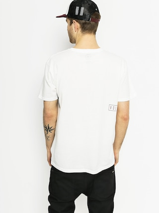 T-shirt Volcom Wave (wht)