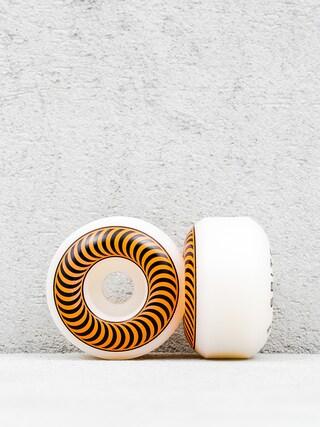 Kółka Spitfire Classic (white/orange)