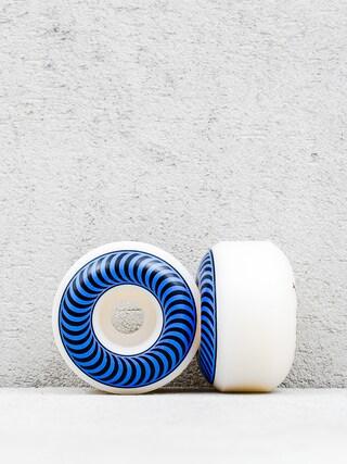 Kółka Spitfire Classic (white/blue)