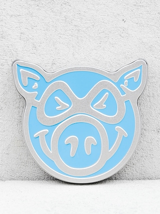Łożyska Pig Neon Abec 5 (blue)