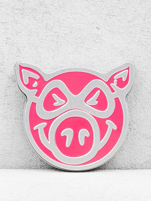 Łożyska Pig Neon Abec 5 (pink)