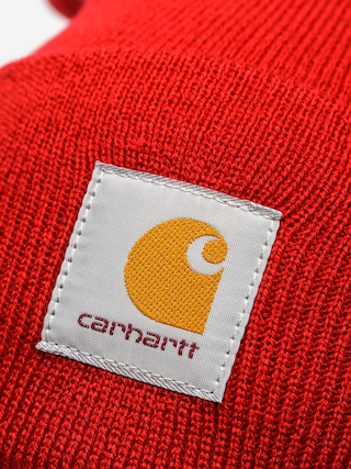 Czapka zimowa Carhartt Acrylic Watch (blast red)