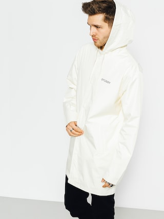 Kurtka Stussy Summer Long (off white)