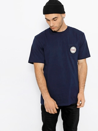 T-shirt DC Junction Pocket (dark indigo)