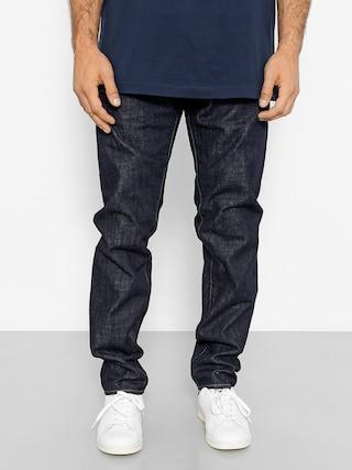 Spodnie Carhartt Klondike Endewood (blue denim 12 oz/blue rinsed)