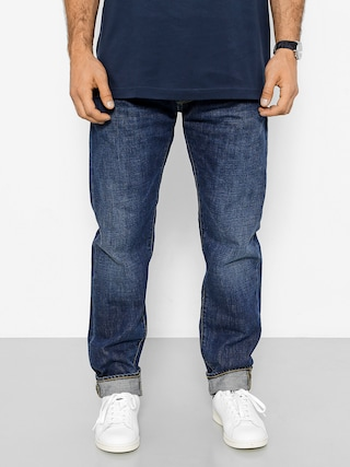Spodnie Carhartt Klondike Endewood (blue denim 12 oz/blue natural dark wash)