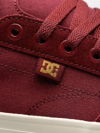 Buty DC Evan Smith (burgundy)