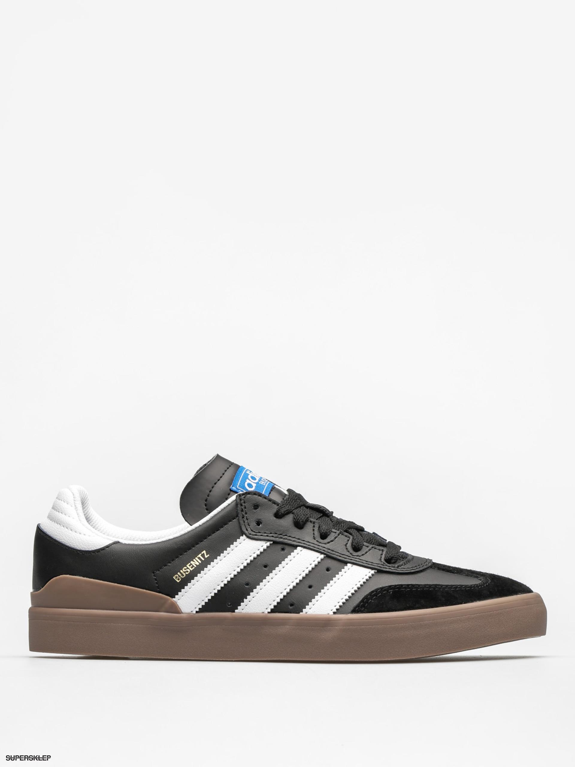 42a6d23e1 Buty adidas Busenitz Vulc Rx (core black/ftwr white/gum5)