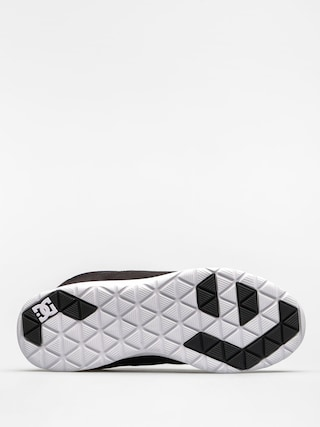 Buty DC Heathrow (black/white)