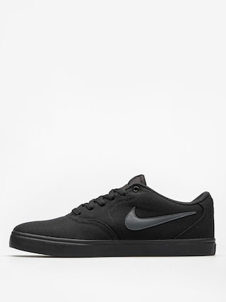 Buty Nike SB Check Solar (black/anthracite)