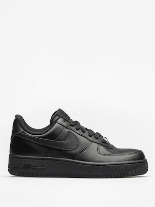Buty Nike Air Force 1 07 Wmn (black/black)