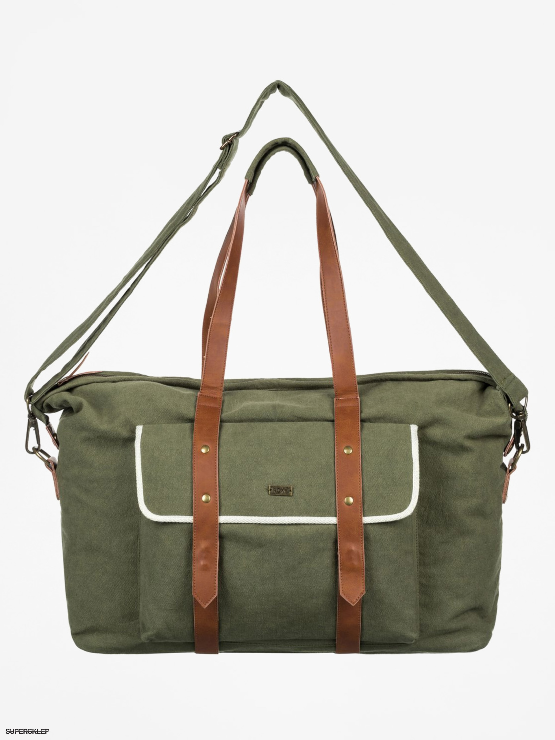 Torba Roxy Beach Entry Wmn (dusty olive)