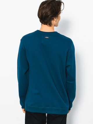 Bluza Quiksilver Pop The Bell (major blue)