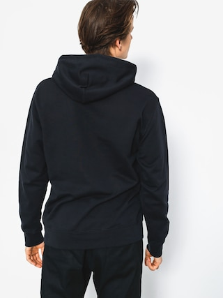 Bluza z kapturem Carhartt College HD (dark navy/white)
