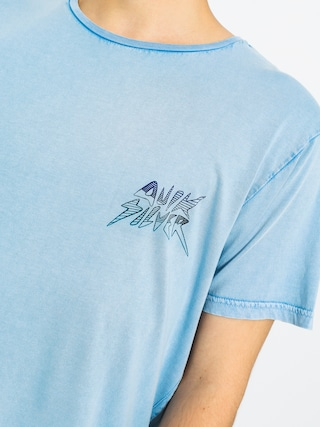 T-shirt Quiksilver Banana Shape (dusk blue)