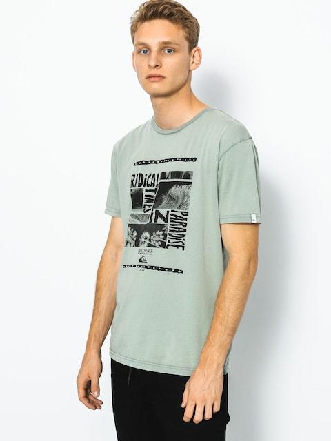 T-shirt Quiksilver Radical Trip