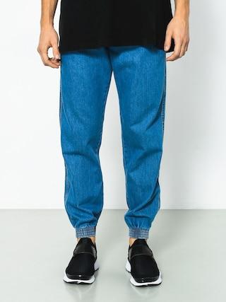 Spodnie Prosto Regular Jogger (medium blue)