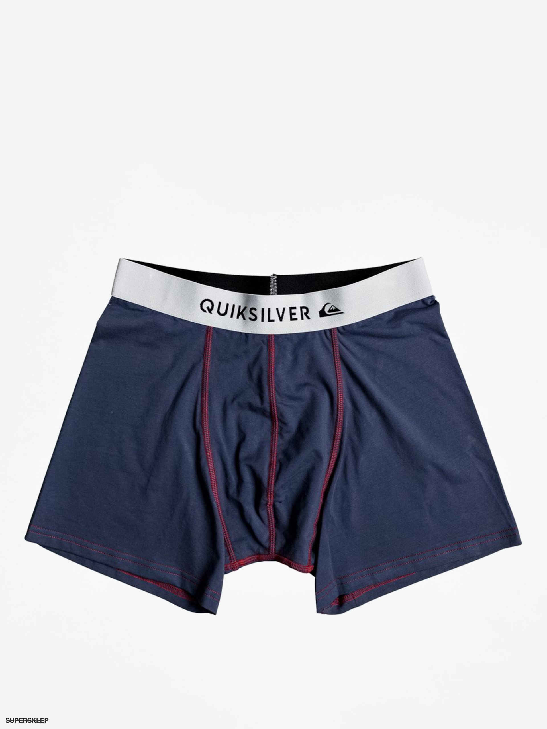 Bokserki Quiksilver Boxer Edition (dark denim)