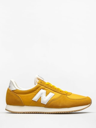 Buty New Balance 220 (yellow)
