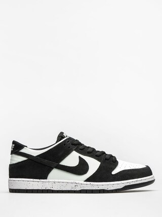 Buty Nike SB Zoom Dunk Low Pro (black/black barely green white)
