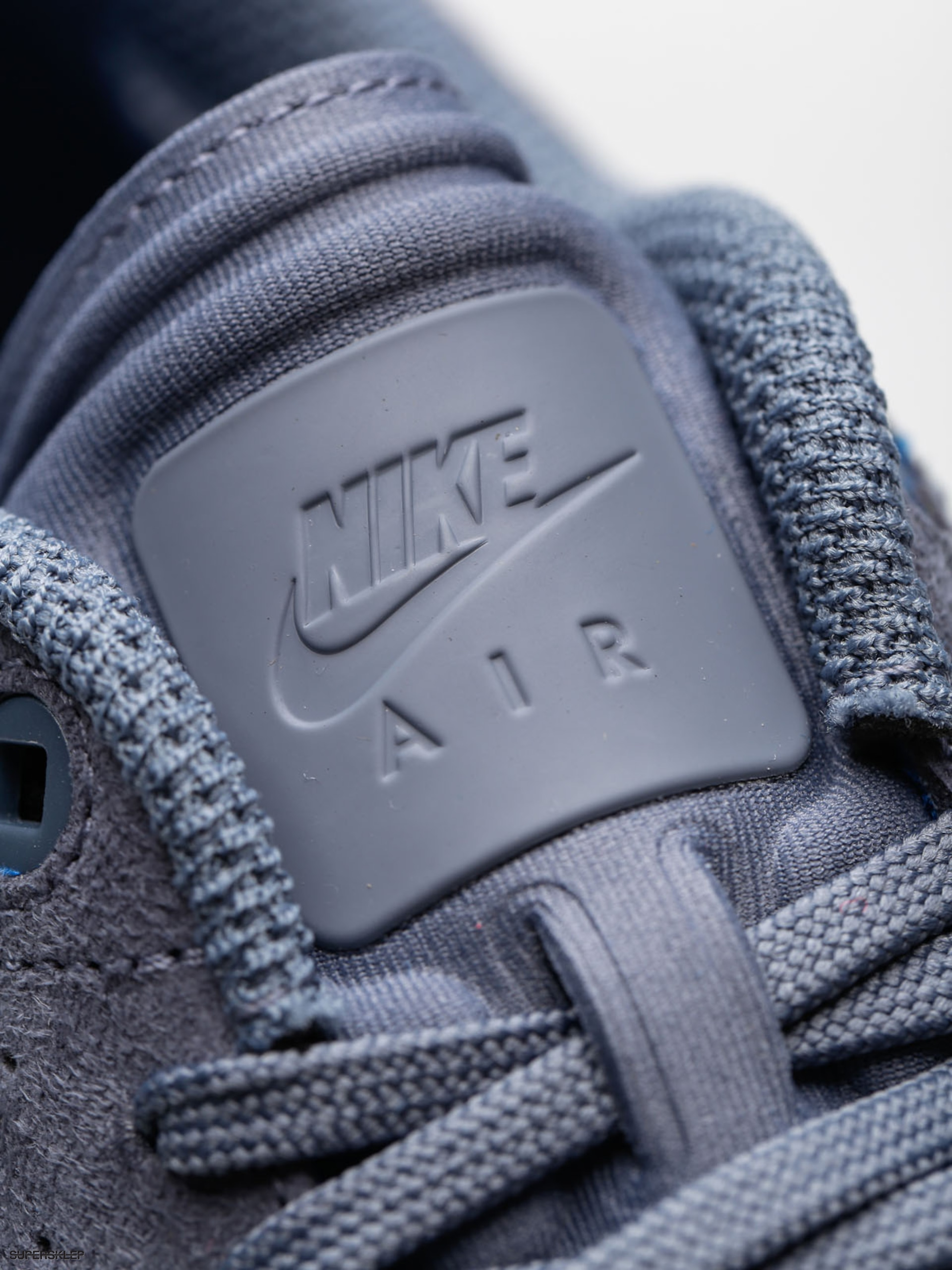 Buty Nike Air Max 1 (Ultra 2.0 Moire armory blue/armory navy blue jay)