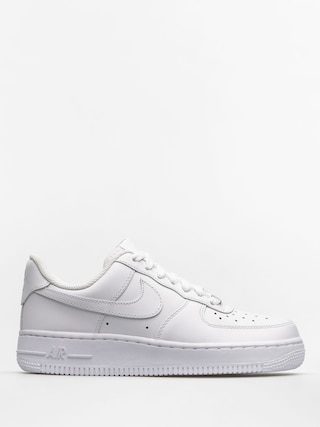 Buty Nike Air Force 1 07 Wmn (white/white)