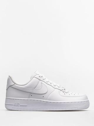 Buty Nike Air Force 1 07 Wmn (white/white)