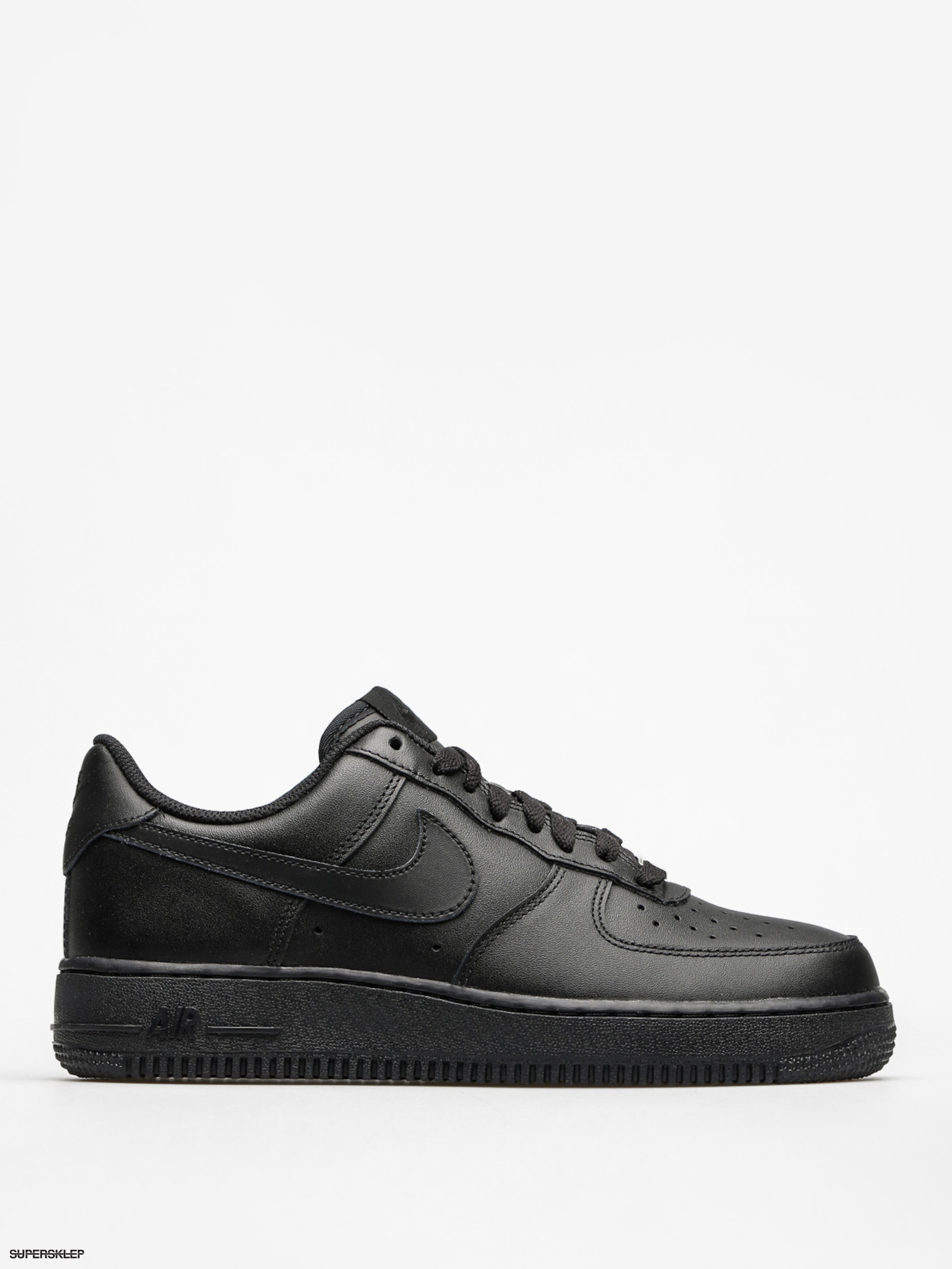 Buty Nike Air Force 1 07 (black/black)