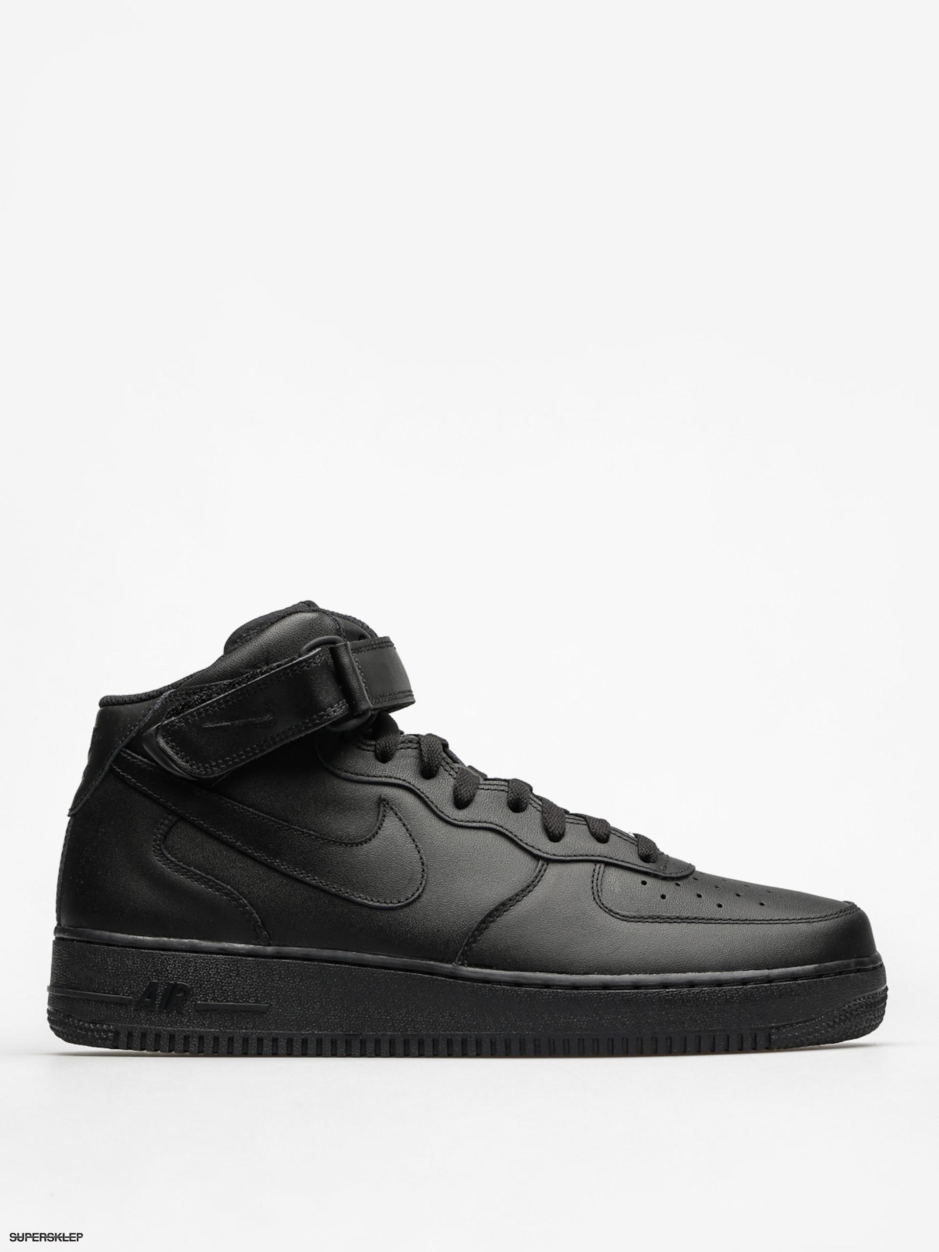 Buty Nike Air Force 1 Mid roz. 47,5 streetwear Kraków