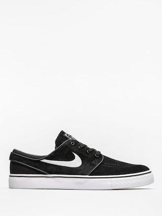 Buty Nike SB Zoom Stefan Janoski (black/white)