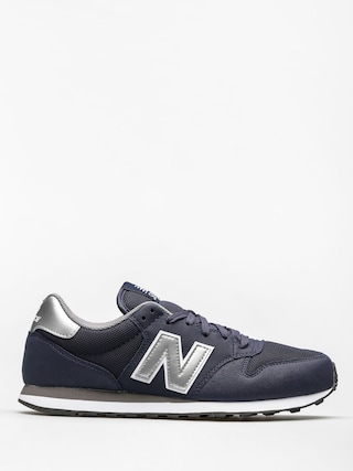 Buty New Balance 500 (nay)