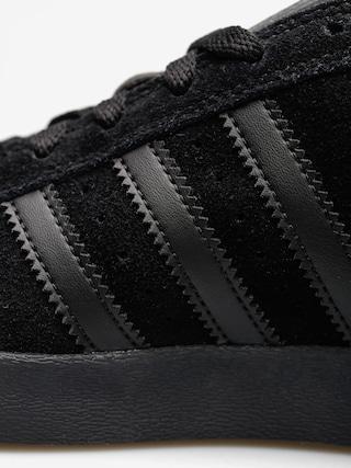 Buty adidas Superstar Vulc Adv (core black/core black/core black)