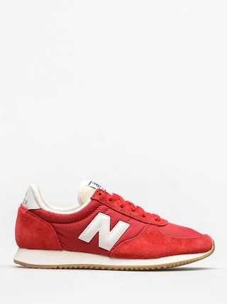 Buty New Balance 220 (racer red/white)