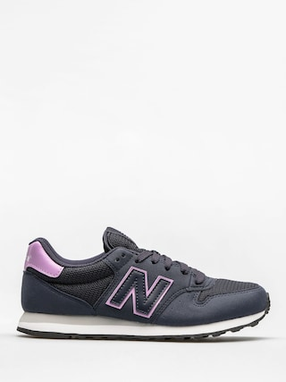 Buty New Balance 500 Wmn (navy)